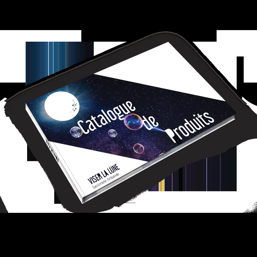 Catalogue produits - Viser la lune - jenlidesign.com