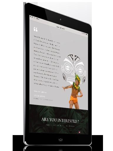 iPad POTN - jenlidesign.com