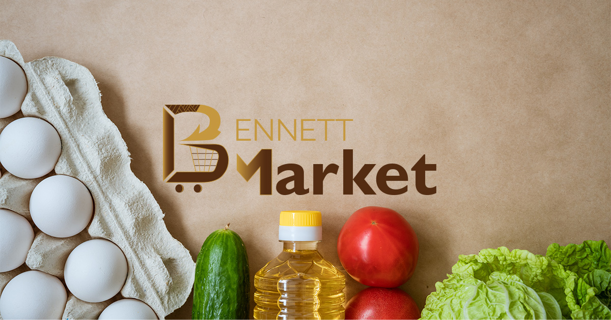 Projet Bennett Market