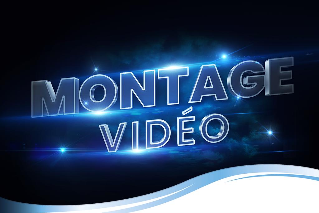 Montage Vidéo - jenlidesign.com