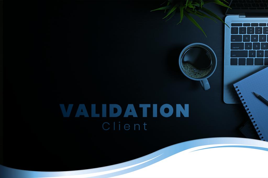 Validation client - jenlidesign.com