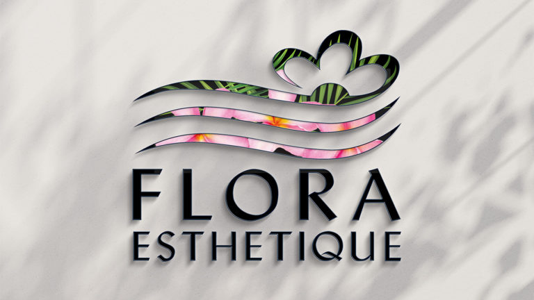 Projet FLORA Esthétique